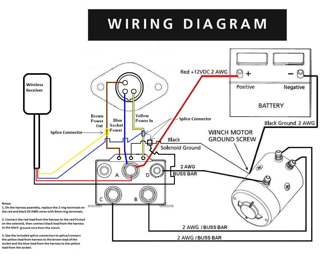 ramsey-winch-motor-wiring-diagram-5 Ramsey Winch Wiring Diagram Electric Motor on he3k154n, forward reverse, baldor 53158 reversible, start capacitor, bike hub, single phase ac, taizhou zheng li,