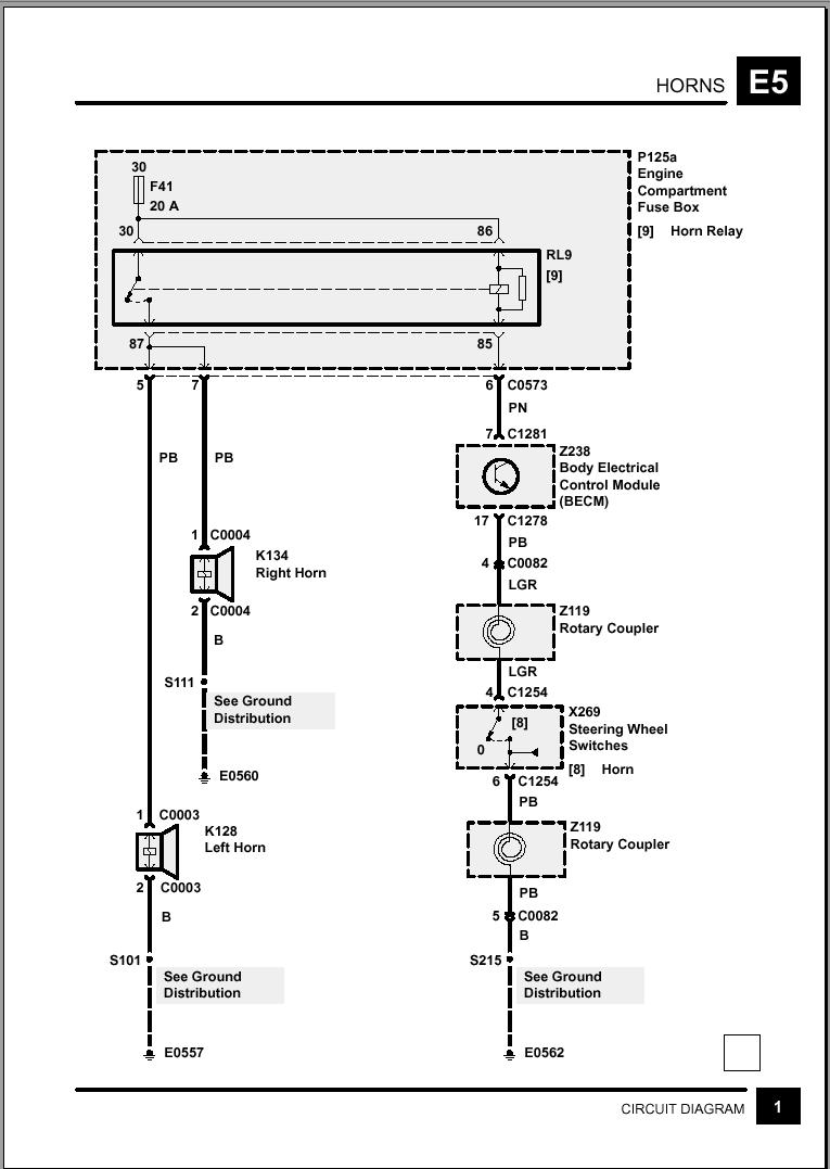 Range Rover P38 Ecu Wiring Diagram on