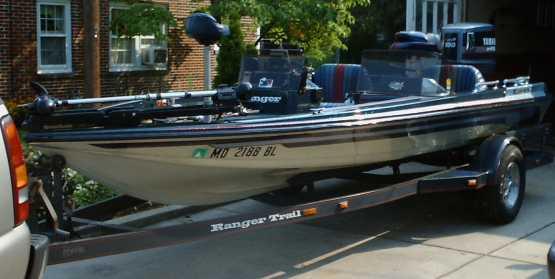 Ranger Bass Boat Keyless Wiring Diagram