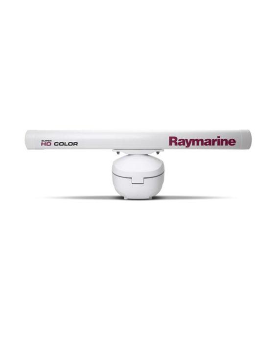 Raymarine 48 Radar Array Wiring Diagram