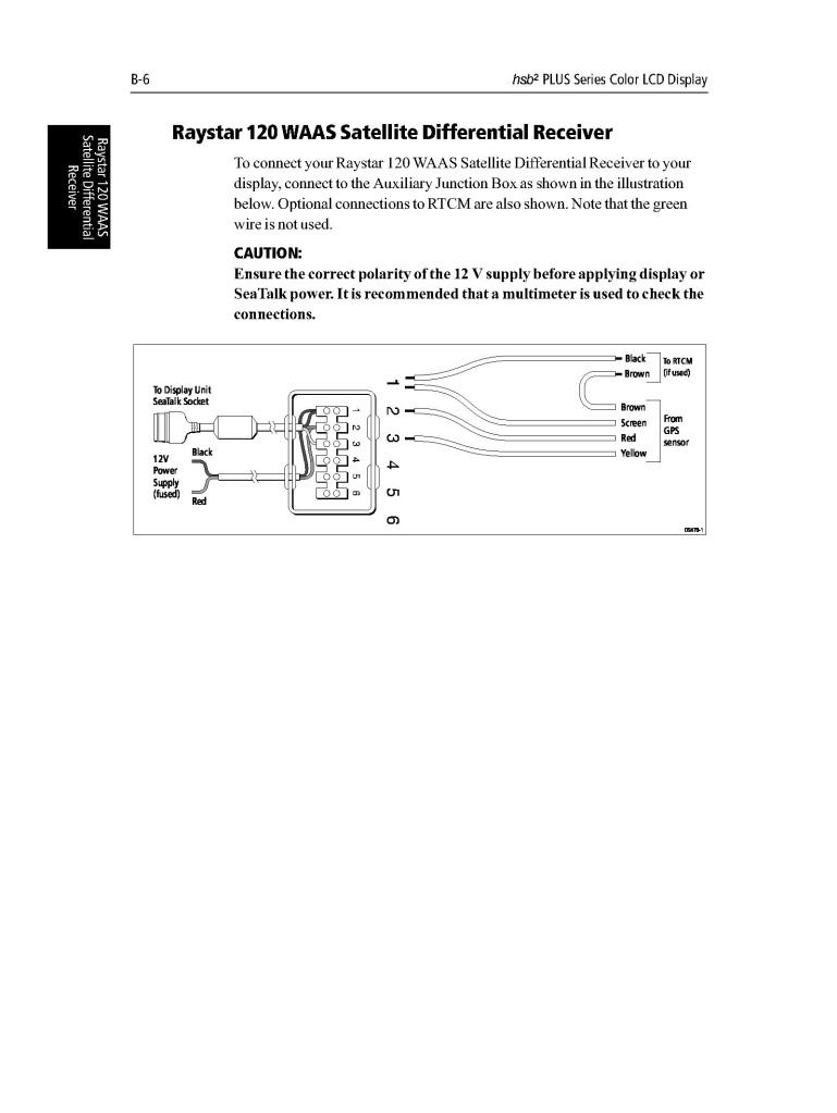 raymarine-gps-antenna-wiring-2 Ray Gps Wiring Diagram on spy spot, for 957c, manning navcomp inc,