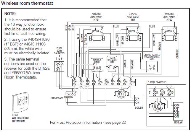 Rd688s J1939 Wiring Diagram