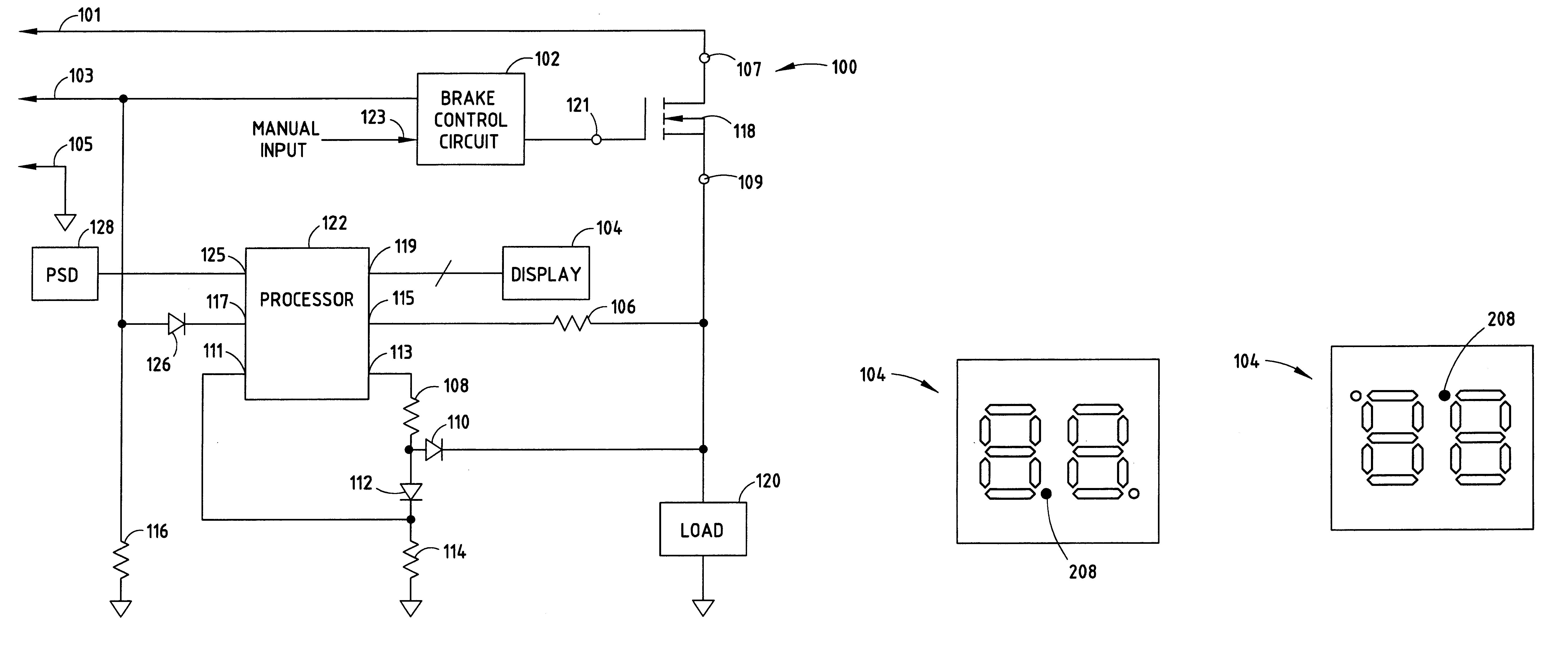 Reese Pod Brake Controller Wiring Diagram