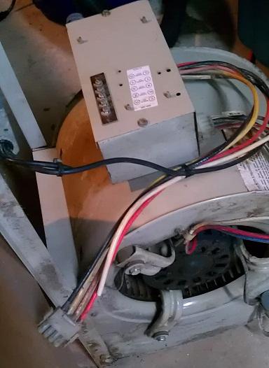 rescue hvac motor 120v 1 2 hp wiring diagram. Black Bedroom Furniture Sets. Home Design Ideas