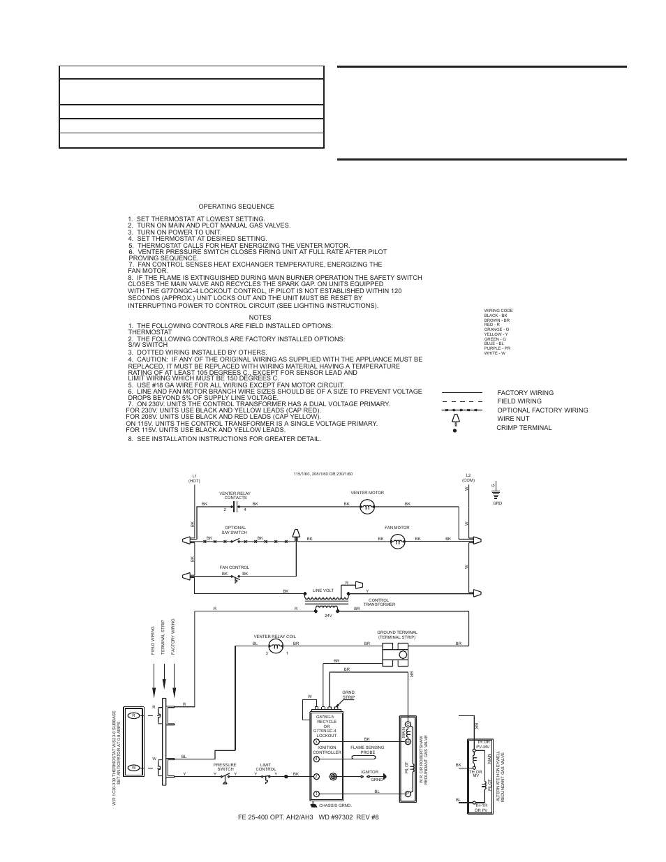 Reznor Unit Heater Wiring Diagram from schematron.org