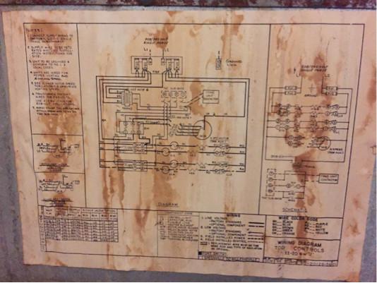 Rheem Criterion Ii Wiring Diagram