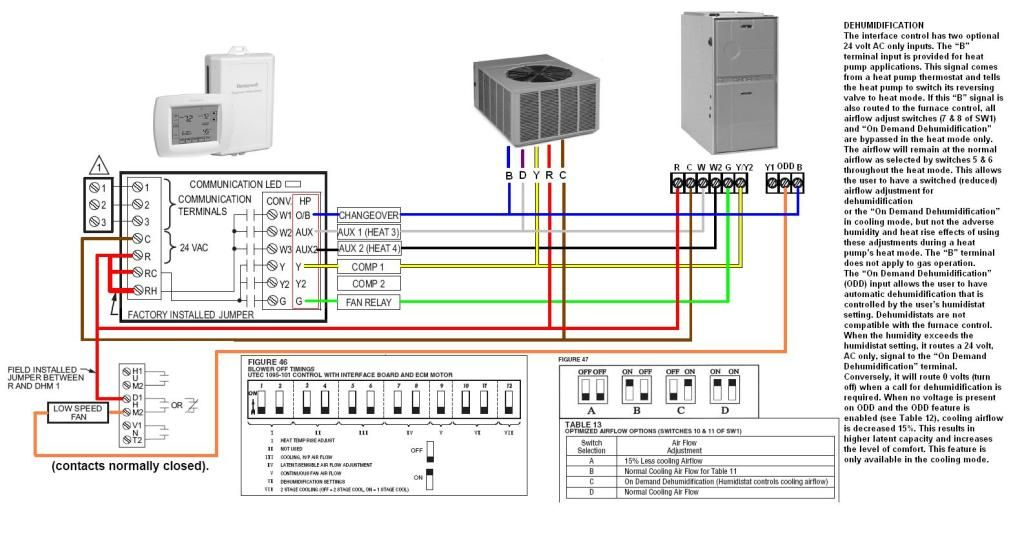 30 Ruud Heat Pump Wiring Diagram