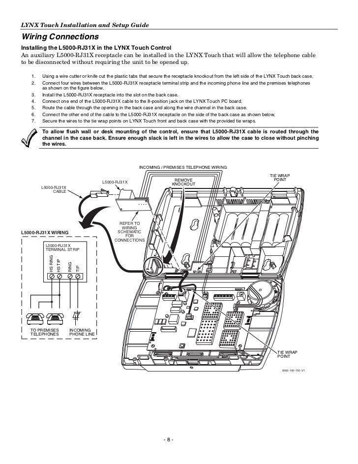 Rj31 Wiring Diagram
