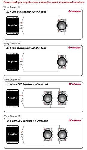 DIAGRAM] Rockford Fosgate P500 2 Wiring Diagram FULL Version HD Quality Wiring  Diagram - CLUBDELDIAGRAMA.PIACENZIANO.IT | Punch Dual Voice Coil Wiring Diagram |  | Diagram Database - Piacenziano
