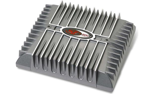 Rockford Fosgate Pbr300x2 Bridged Wiring Diagram