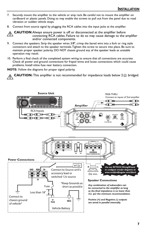 diagram rockford fosgate wiring diagrams full version hd