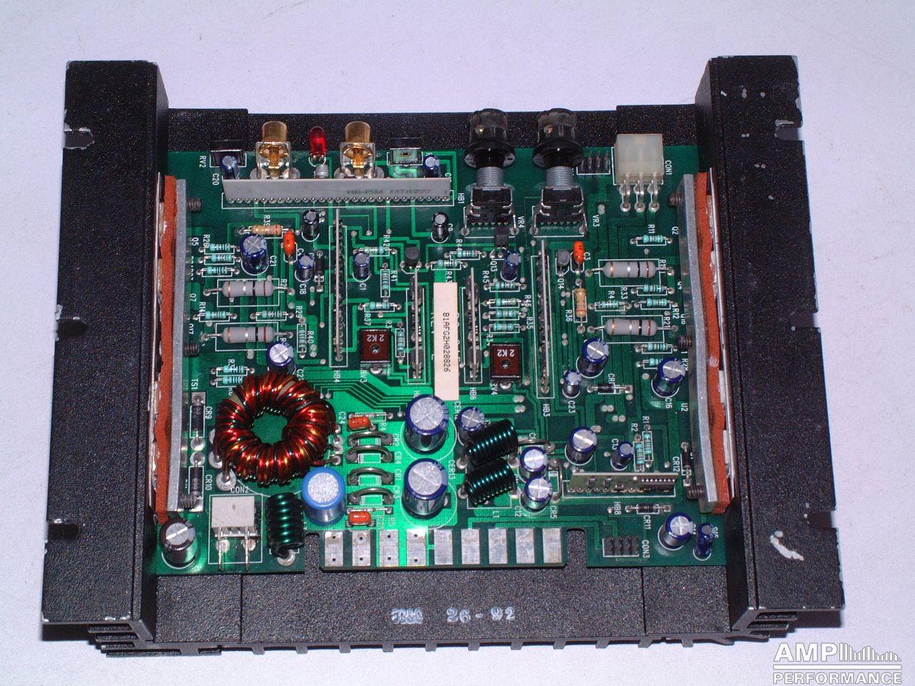 Rockford Fosgate Wiring Wizard - Wiring Schematics on