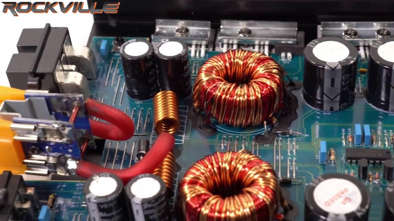 rockville amp wiring diagram 12 rockville amp wiring diagram
