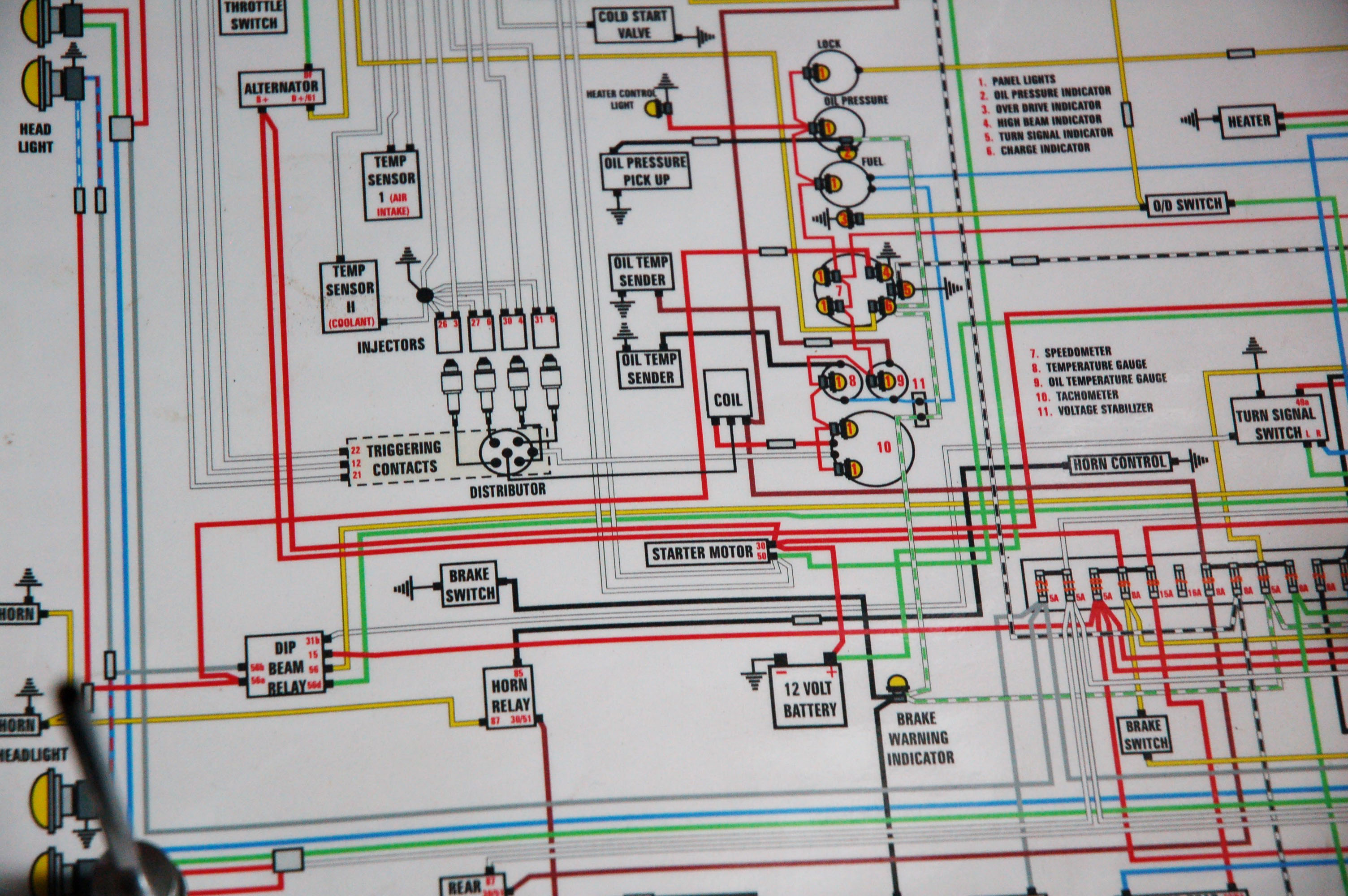 Diagram Ron Francis Wiring Diagrams Full Version Hd Quality Wiring Diagrams Kidneydiagram Plusmagazine It