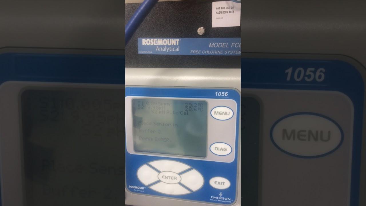 Rosemount 1056 Wiring
