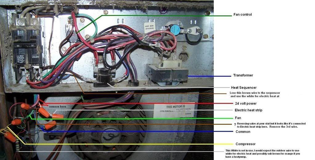 Rth6360 Wiring Diagram on