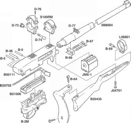 Ruger Lcr Parts Diagram