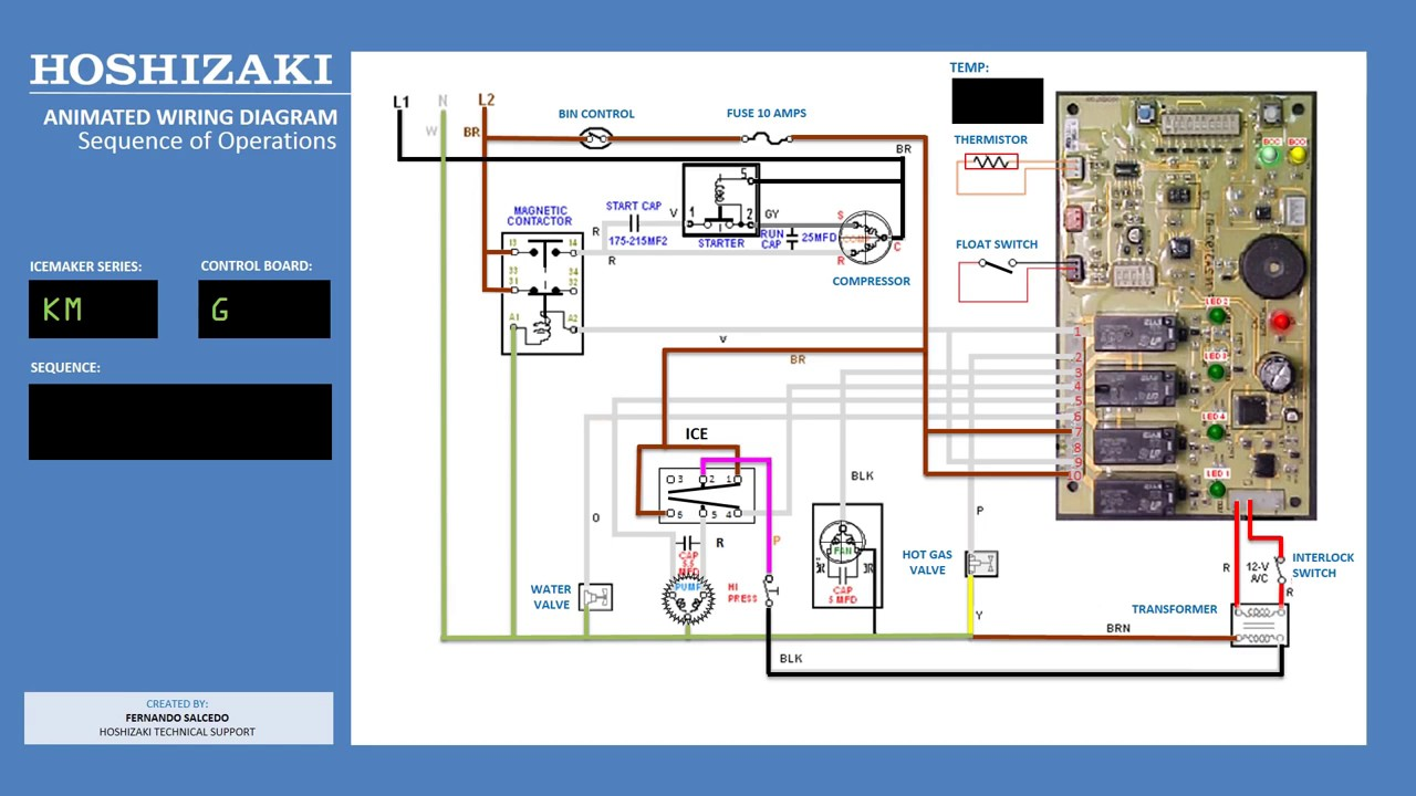 russell evaporator wiring diagram ae16 46b. Black Bedroom Furniture Sets. Home Design Ideas
