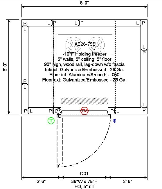Russell Evaporator Wiring Diagram on