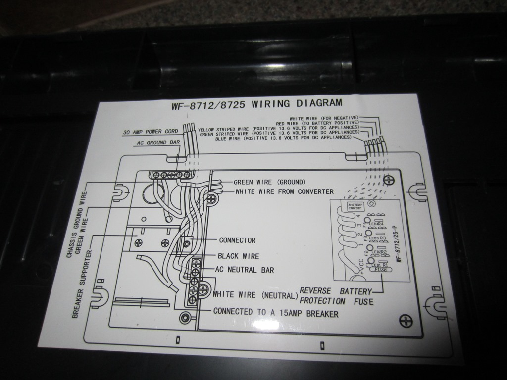Wiring Diagram As Well Rv Slide Out Wiring Diagram On Rv Inverter