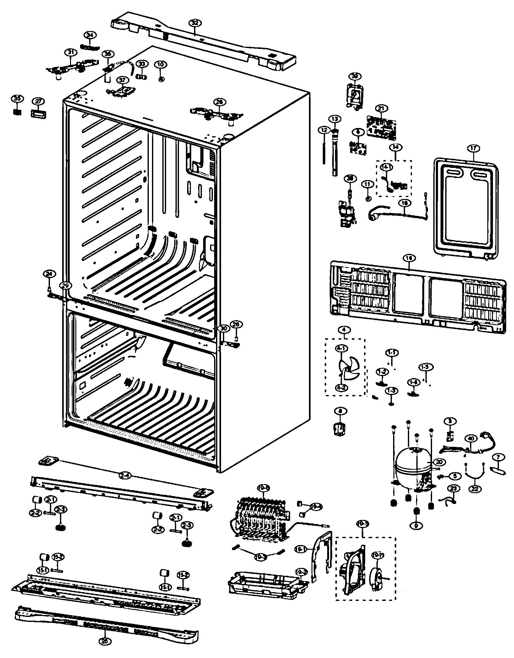 Samsung Wf448aap Wiring Diagram