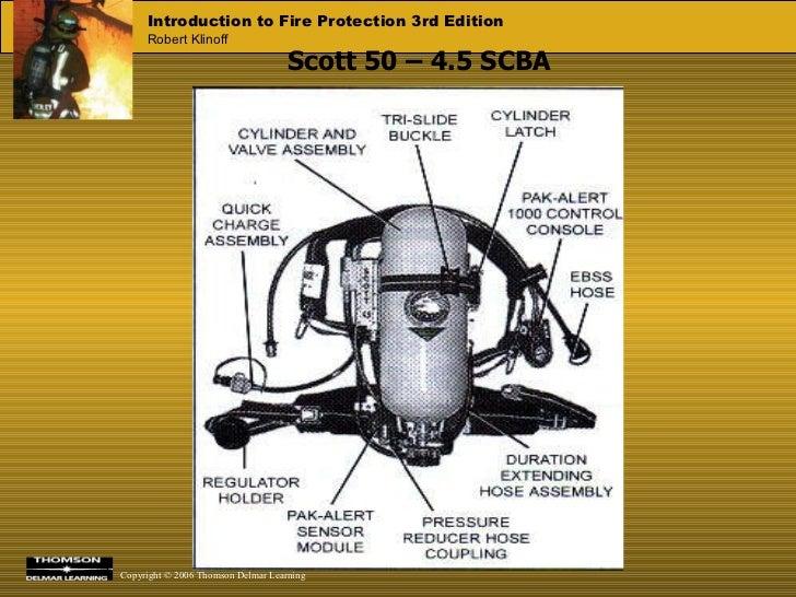 Scott Scba Parts Diagram