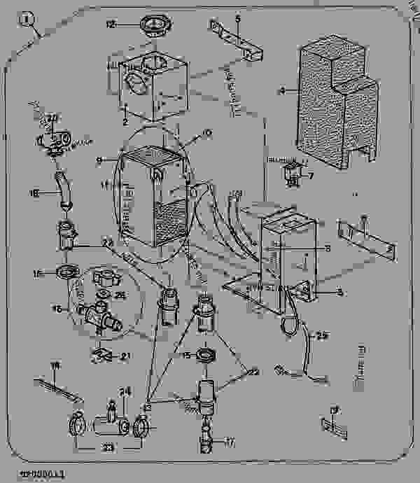 Scotts S2048 Parts Diagram