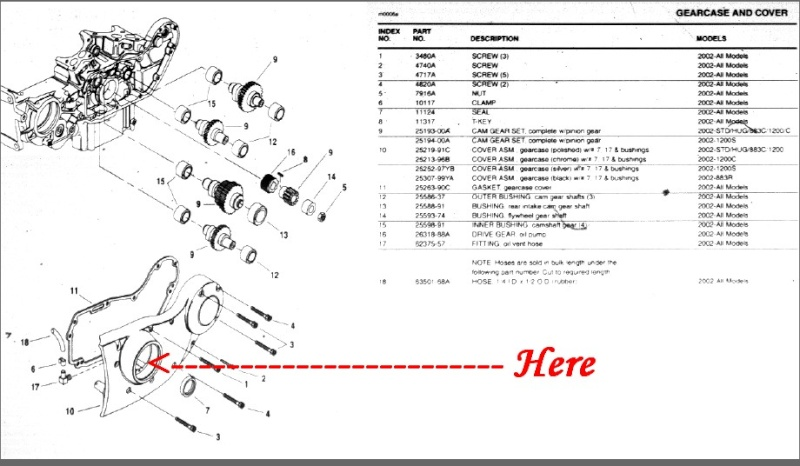 Screamin Eagle Ignition Module Wiring Diagram