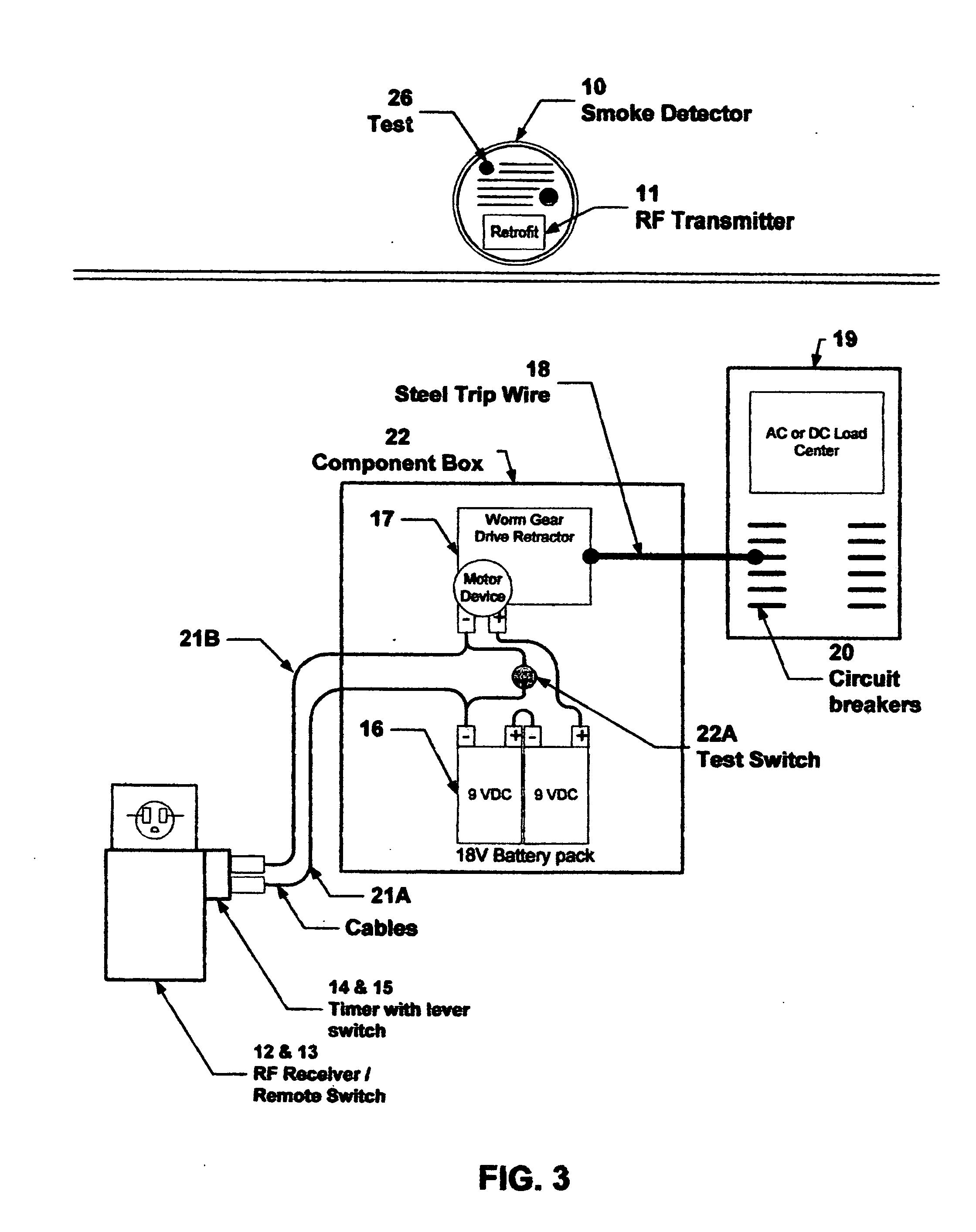 Diagram Sentrysafe Sfw123es Wiring Diagram