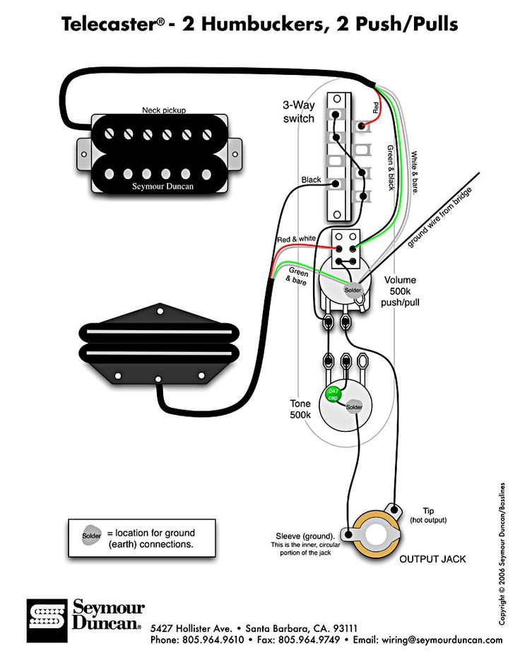 Hot Rails Wiring Diagram Moreover Seymour Duncan Hot Rails Wiring