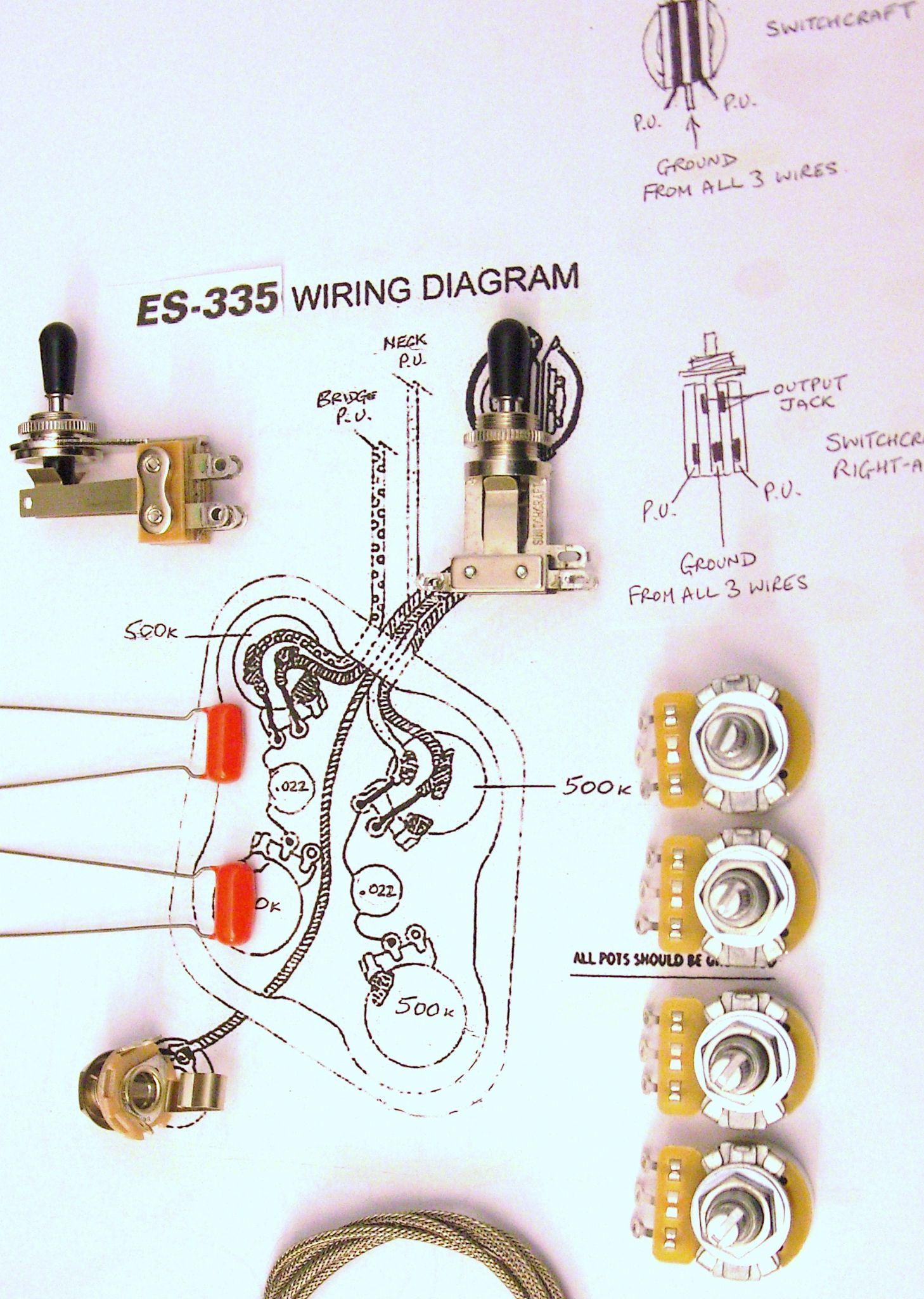 Sg Wiring Diagram Angled 3 Way Switchcraft Sg