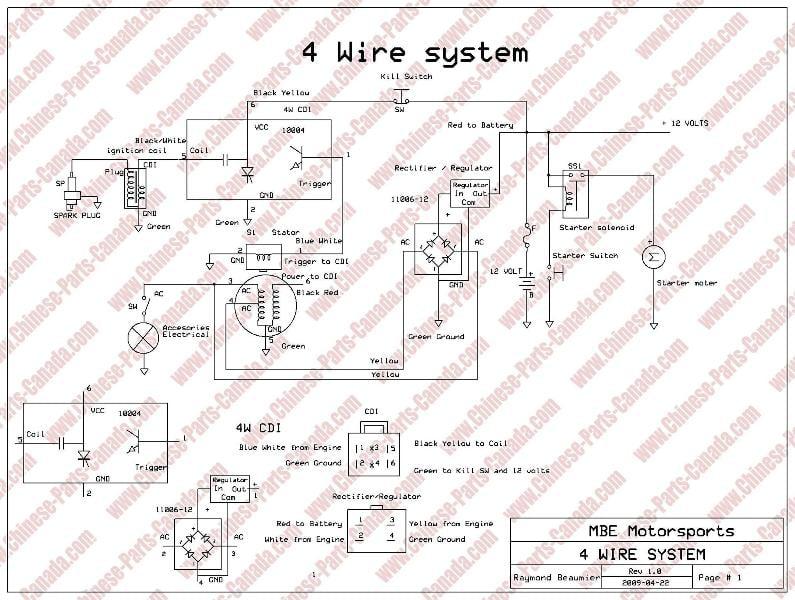 shindengen cdi wiring diagram. Black Bedroom Furniture Sets. Home Design Ideas