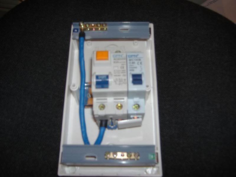 Shower Rcd Wiring Diagram
