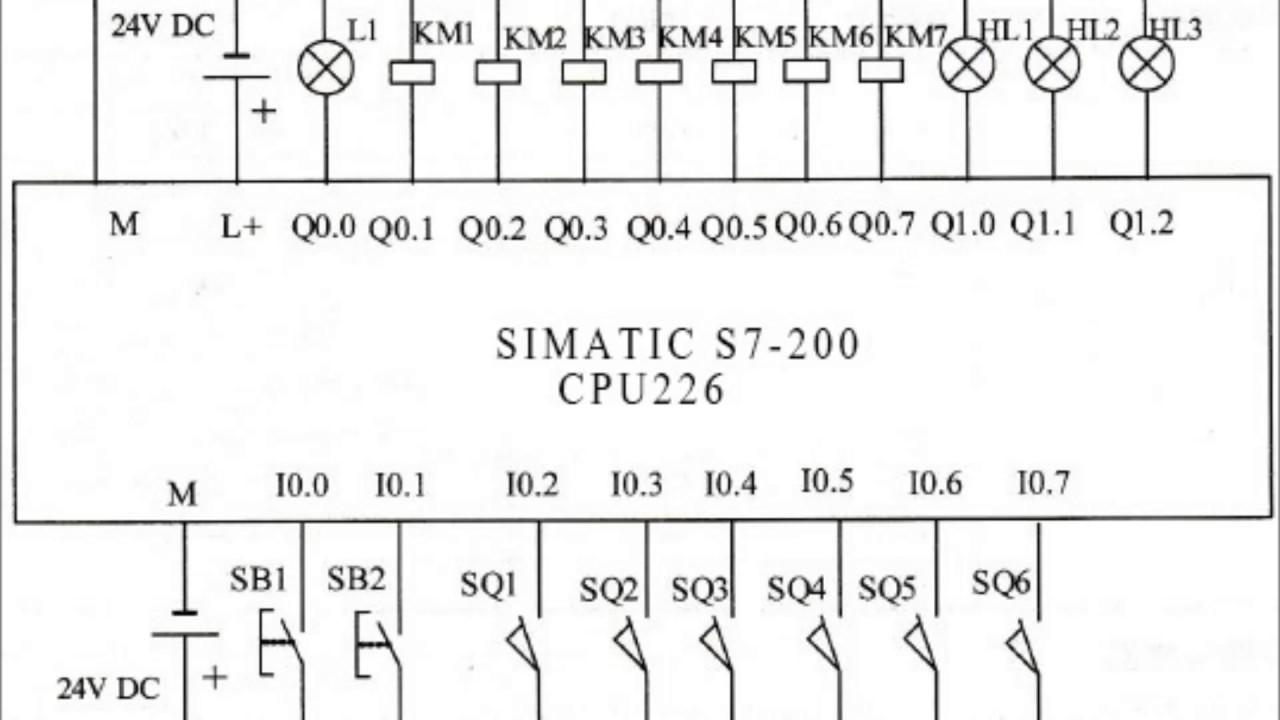 Siemens Sqm40 255r11 Wiring Diagram