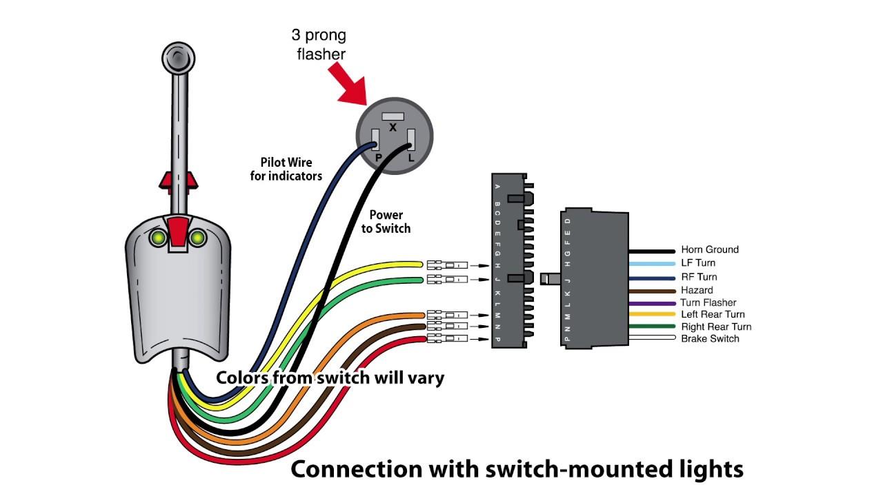 Signal Stat 900 Wiring Diagram Kw V21bt