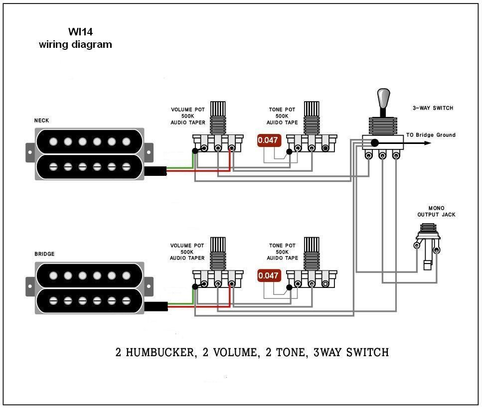 Way Blade Switch Wiring Diagram on