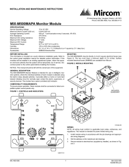 Simplex 2190 9163 Wiring Diagram
