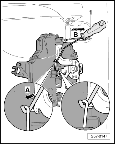 Locks Wiring Diagram
