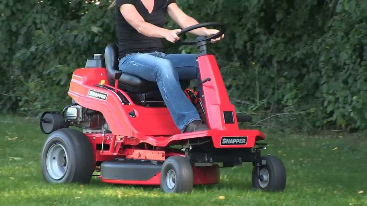 Snapper Re130 Wiring Diagram Riding Lawn Mower Schematic