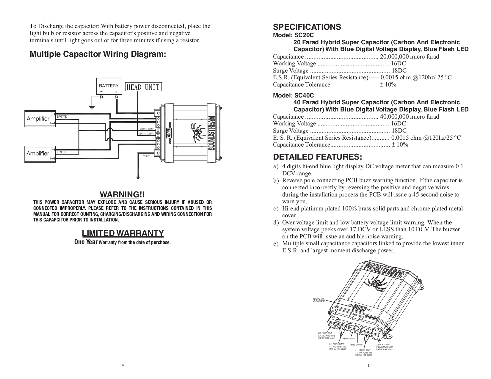Air Condition Compressor Potential Relay Wiring Manual Guide