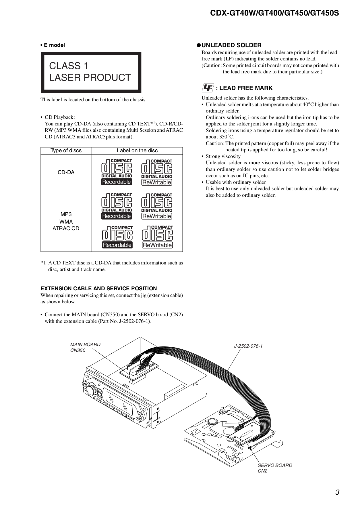 Sony Cdx Gt56ui Wire Diagram