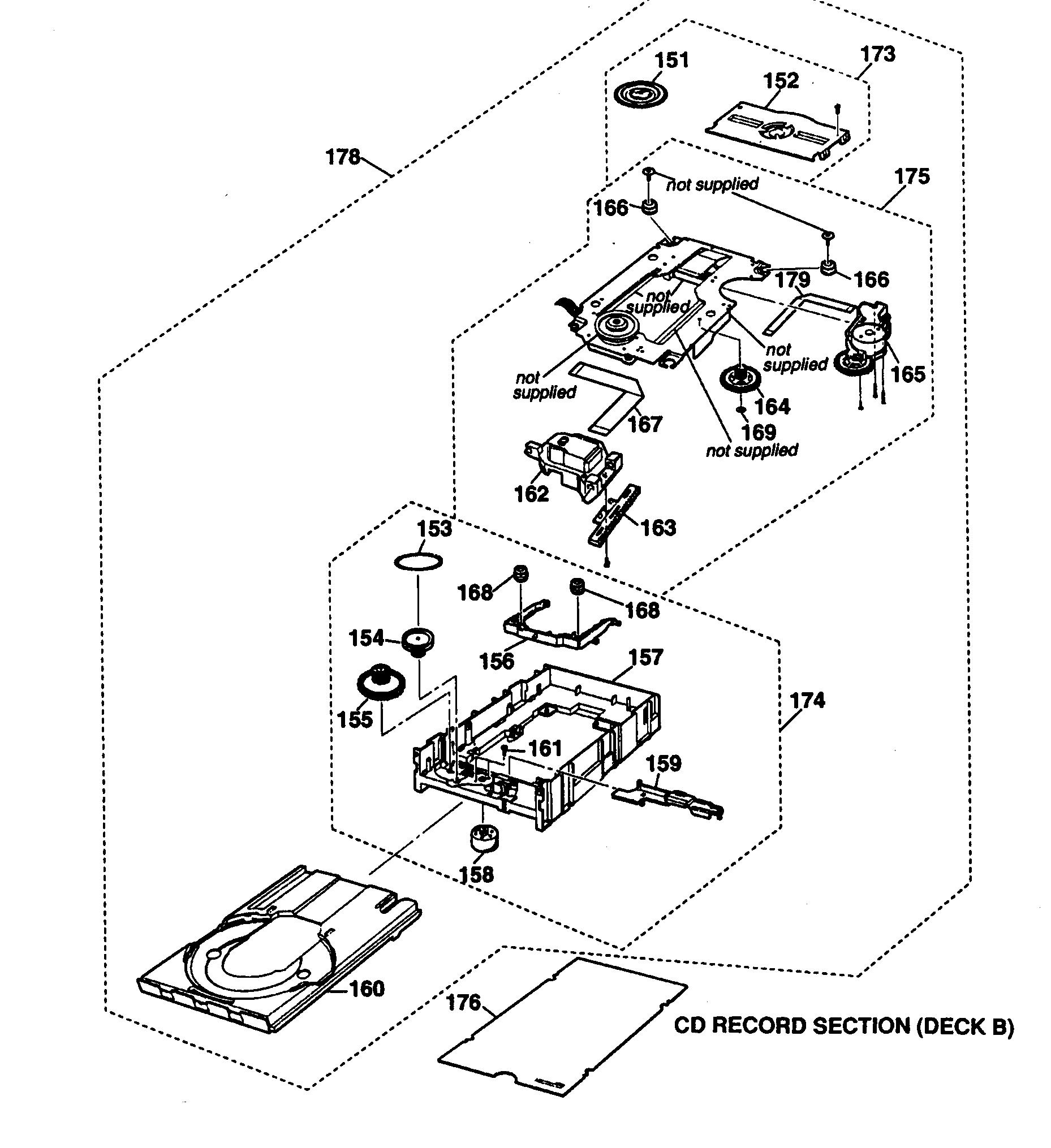 Sony Vaio Laptop Pcg