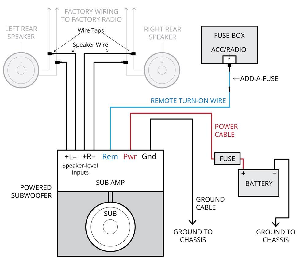 900x Sony Xplod Wiring Diagram