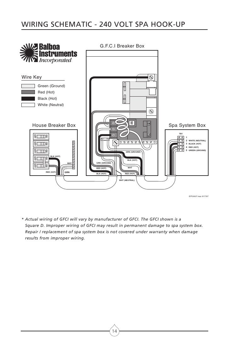spa gfci wiring diagram. Black Bedroom Furniture Sets. Home Design Ideas