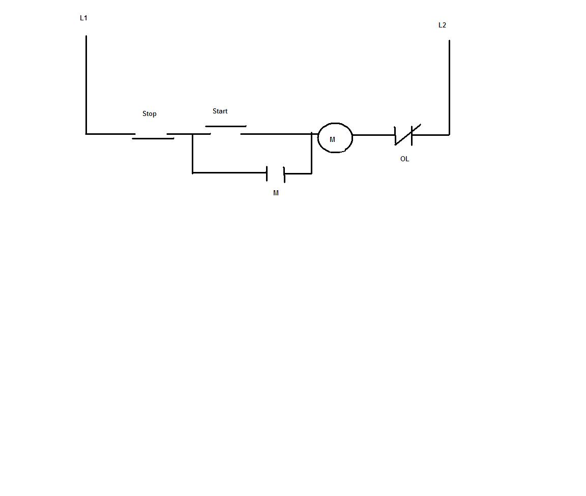 Square D 8536 Wiring Diagram