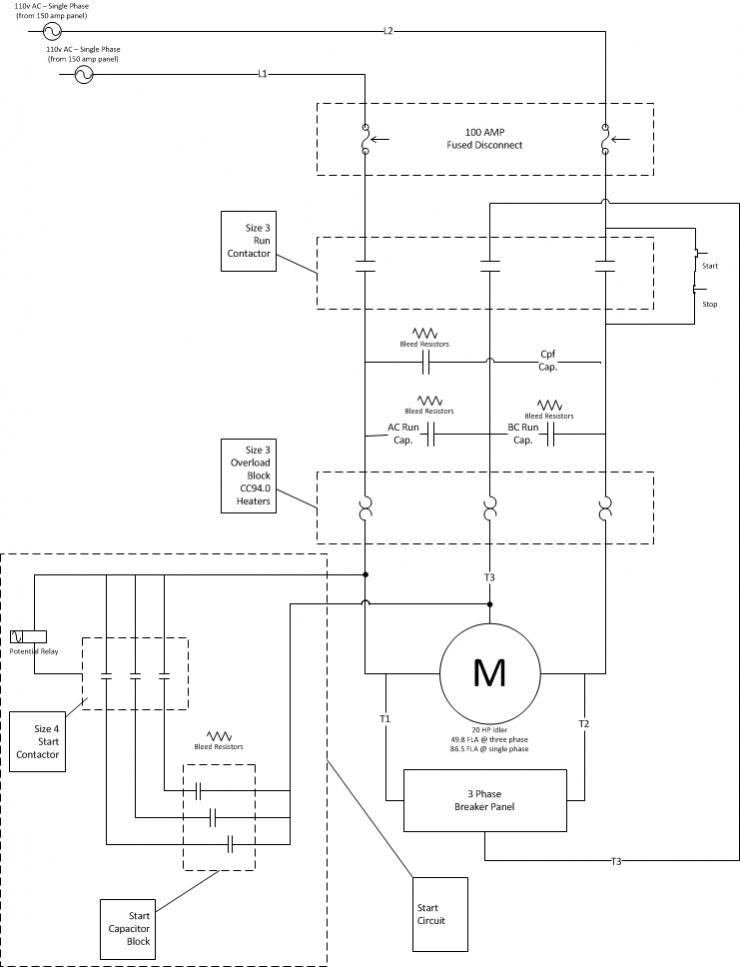 Square D Manual Motor Starter Wiring Diagram