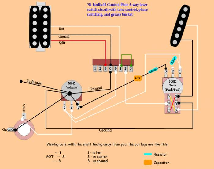 Squier Affinity Telecaster Wiring Diagram on