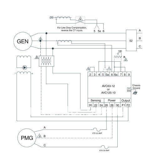 Stamford Avr Mx321 Wiring Diagram