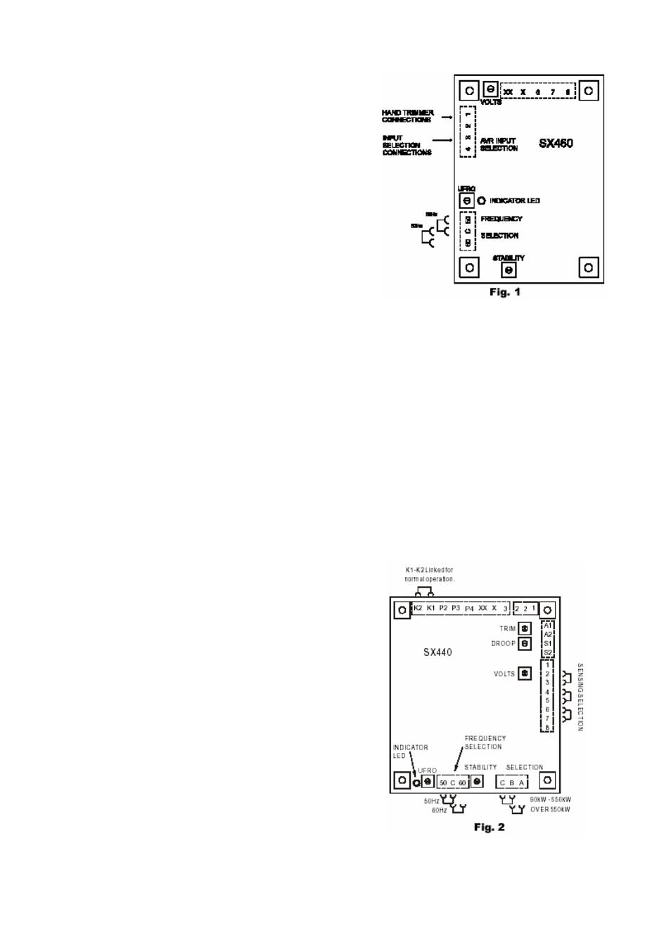 Stamford Sx460 Wiring Diagram