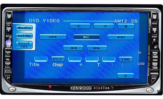 Standard Wiring Diagram Kenwood Ddx 3740bt